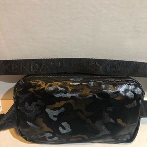Kendall + Kylie Fannypack
